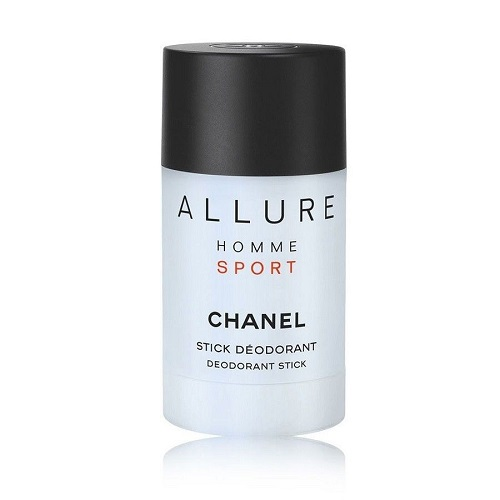 Lăn khử mùi Chanel Allure Homme Sport 75 ml